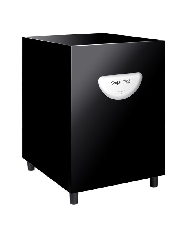 Teufel System 5 - A sub £1000 system - photo 4
