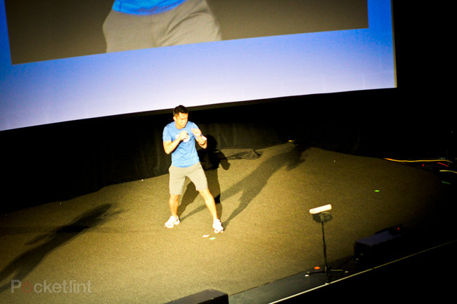 EA runs to support Microsoft Kinect with EA Sports Active 2 - photo 1