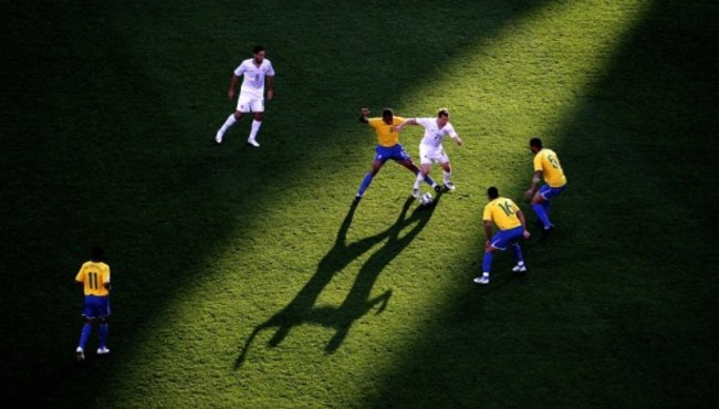 Photographers' Diaries - How to shoot World Cup football - photo 8