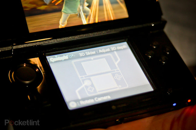 Nintendo 3DS hands-on - photo 23