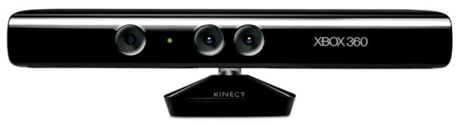 Microsoft Kinect vs PlayStation Move vs Nintendo Wii - photo 6