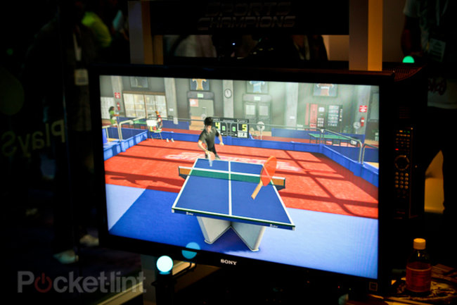 Microsoft Kinect vs PlayStation Move vs Nintendo Wii - photo 8