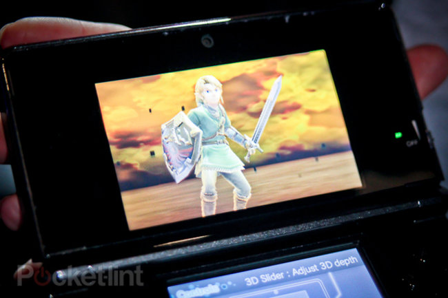 Nintendo 3DS vs Nintendo DSi - photo 3