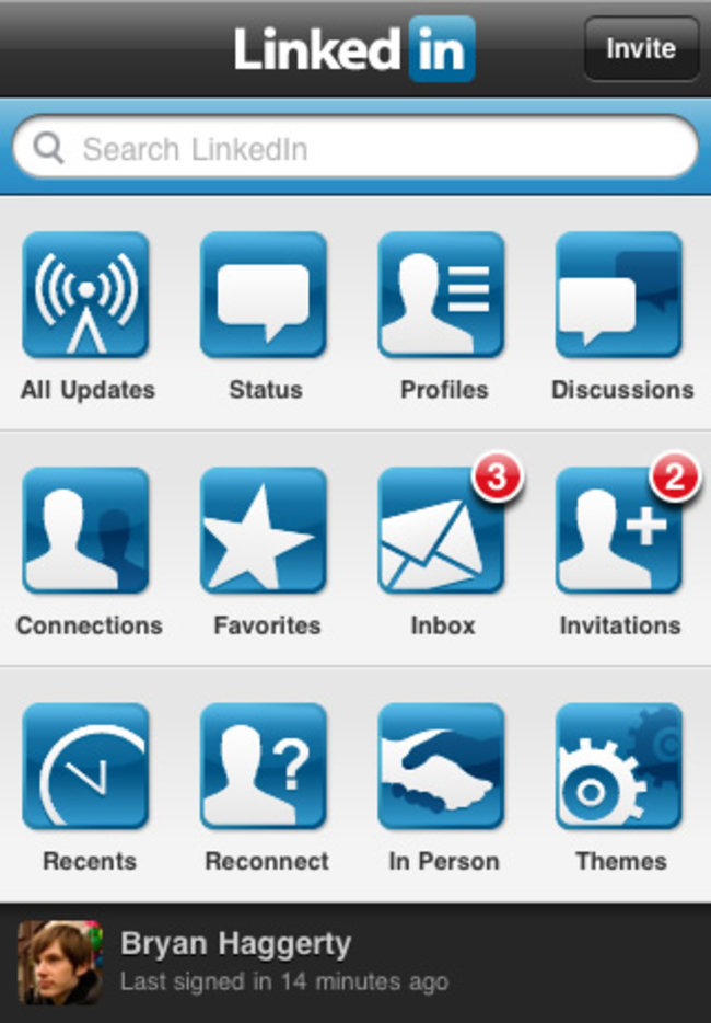 Top 11 iPhone apps with iOS 4 multitasking - photo 2