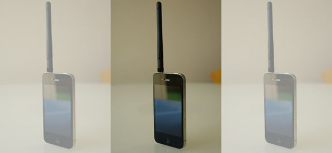 iPhone 5 to address reception problems? - photo 2