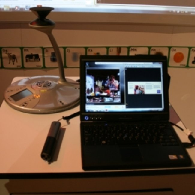 """""""Here Sir!"""" - Pocket-lint goes back to school with Dell's connected classroom - photo 1"""