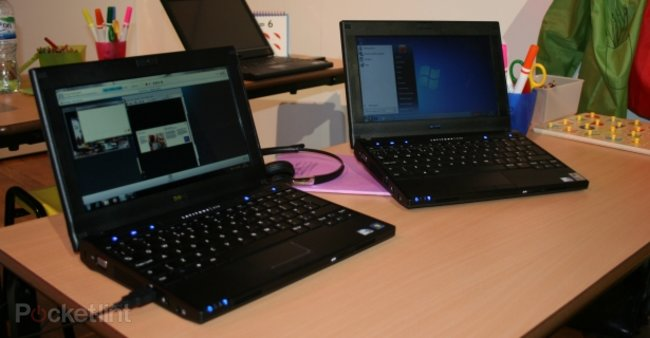 """""""Here Sir!"""" - Pocket-lint goes back to school with Dell's connected classroom - photo 2"""