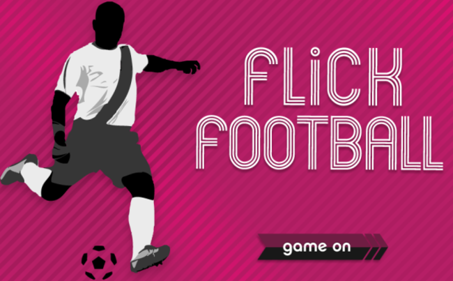 APP OF THE DAY: Flick Football (iPad/iPhone) - photo 2