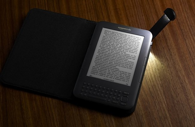 New Amazon Kindle: Smaller, lighter, cheaper and coming to the UK and US - photo 5