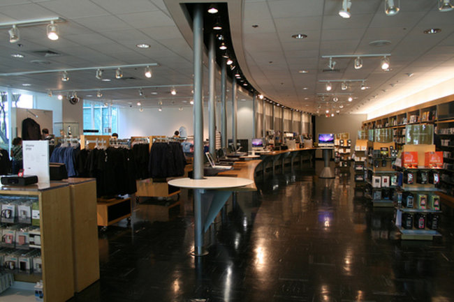 Five Apple Stores to see before you die - photo 2