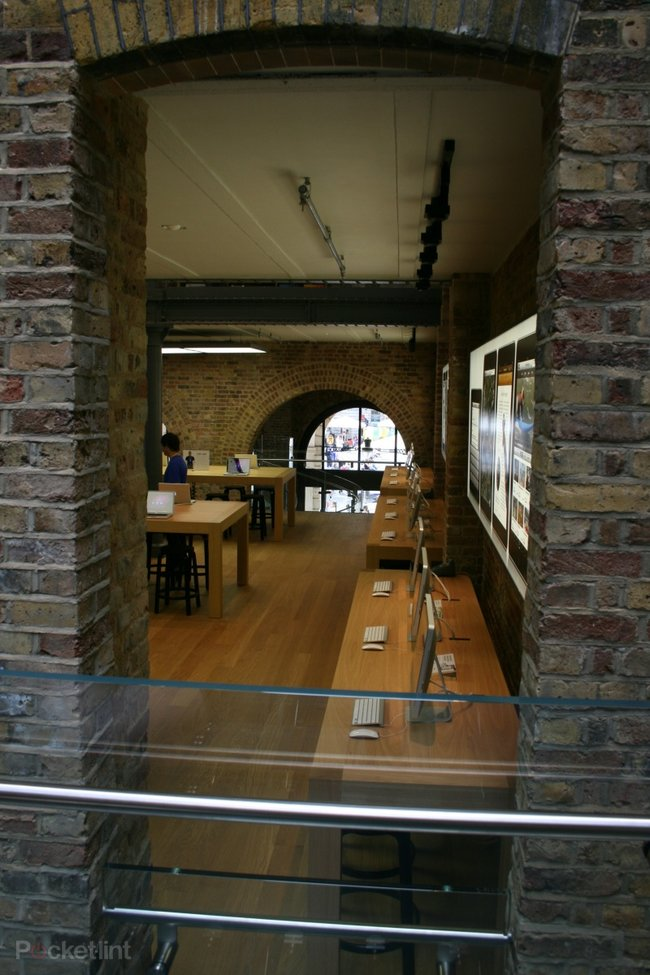 "Inside Apple's ""best ever"" store at Covent Garden - photo 16"