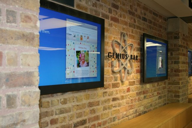 "Inside Apple's ""best ever"" store at Covent Garden - photo 18"