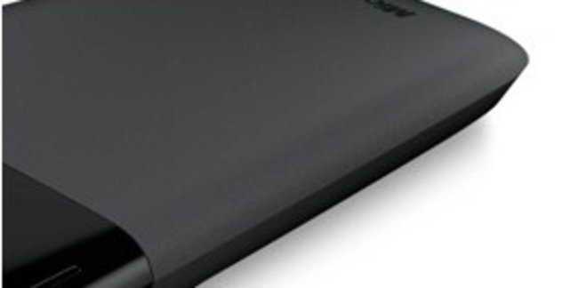Microsoft Arc Touch Mouse teased? - photo 1