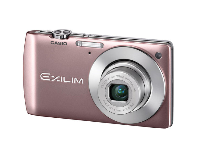 Casio EXILIM EX-S200 hands-on - photo 13