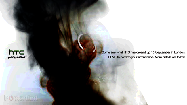 HTC event 15 September, HTC Desire HD launch? - photo 2