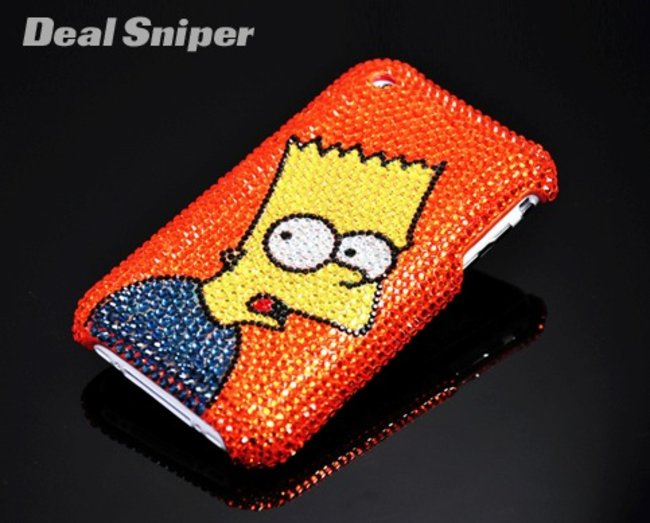 D'oh: 8 ways to Simpsons-ise your Apple iphone/ipad/MacBook   - photo 9