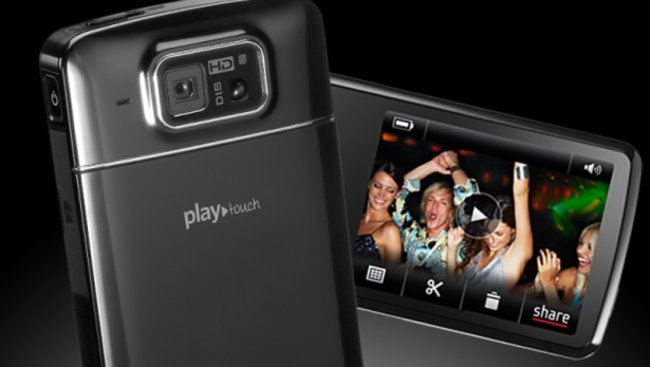 Kodak Playtouch adds to the mini-cam explosion  - photo 1