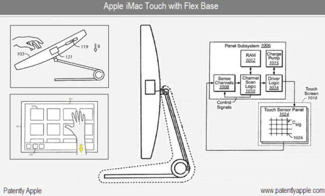iMac touch: Apple's all-in-one to get touchy-feely - photo 1