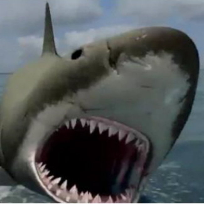 APP OF THE DAY: Jaws (iPhone/iPod touch/iPad) - photo 1