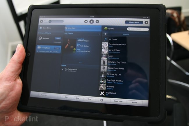Sonos adds Spotify support - photo 2