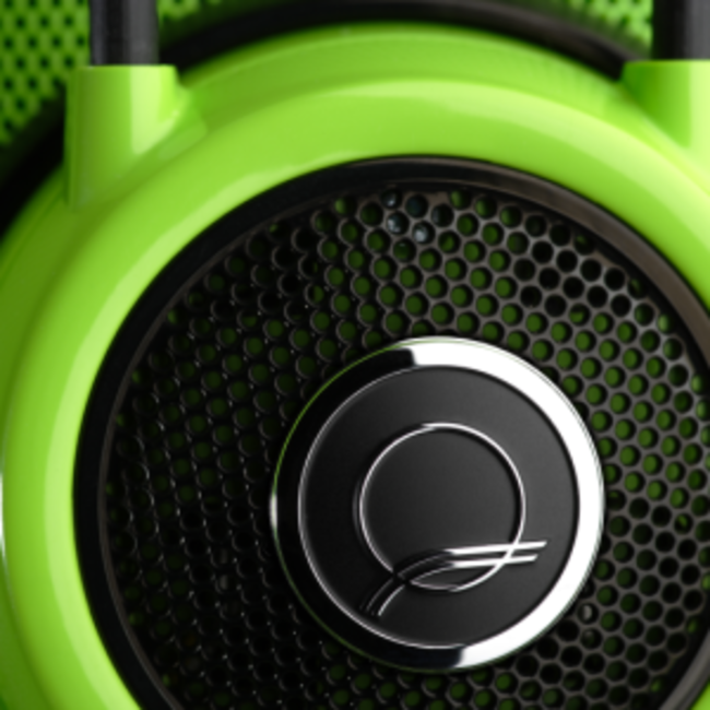 You can't Beat It: Quincy Jones AKG headphone line - photo 1
