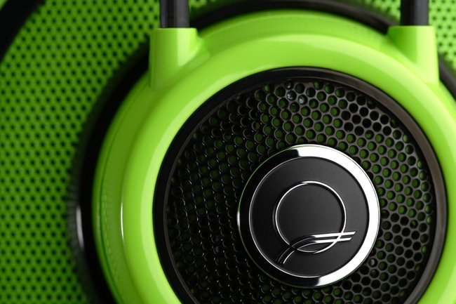 You can't Beat It: Quincy Jones AKG headphone line - photo 6