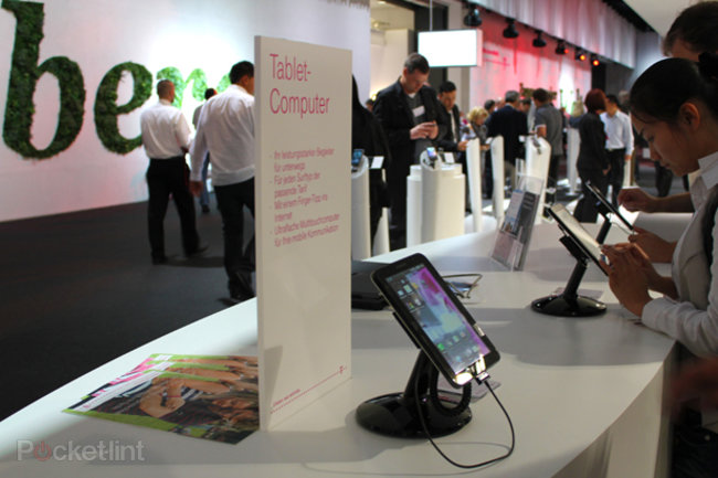 T-Mobile to carry Samsung Galaxy Tab? - photo 1