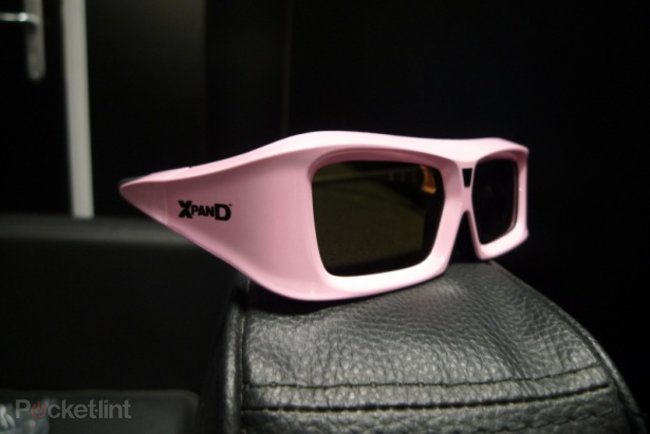 Xpand Universal 3D Glasses - photo 1