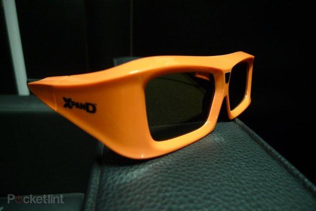 Xpand Universal 3D Glasses - photo 3