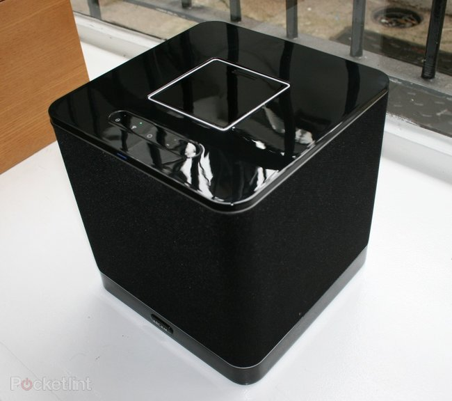 Arcam rCube up close and personal - photo 4