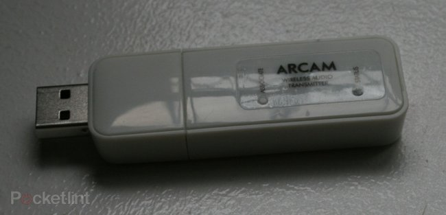 Arcam rCube up close and personal - photo 9