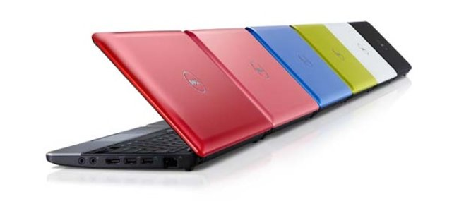 Ten best netbooks for students - photo 1