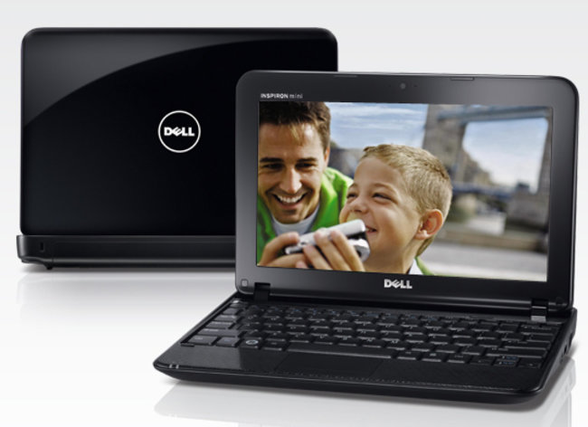 Ten best netbooks for students - photo 3