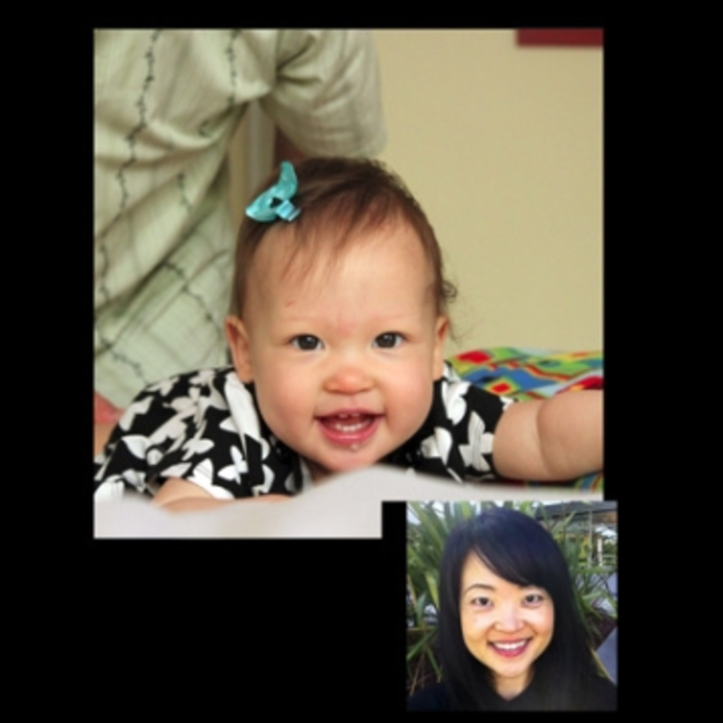 Yahoo Messenger takes on FaceTime - photo 1