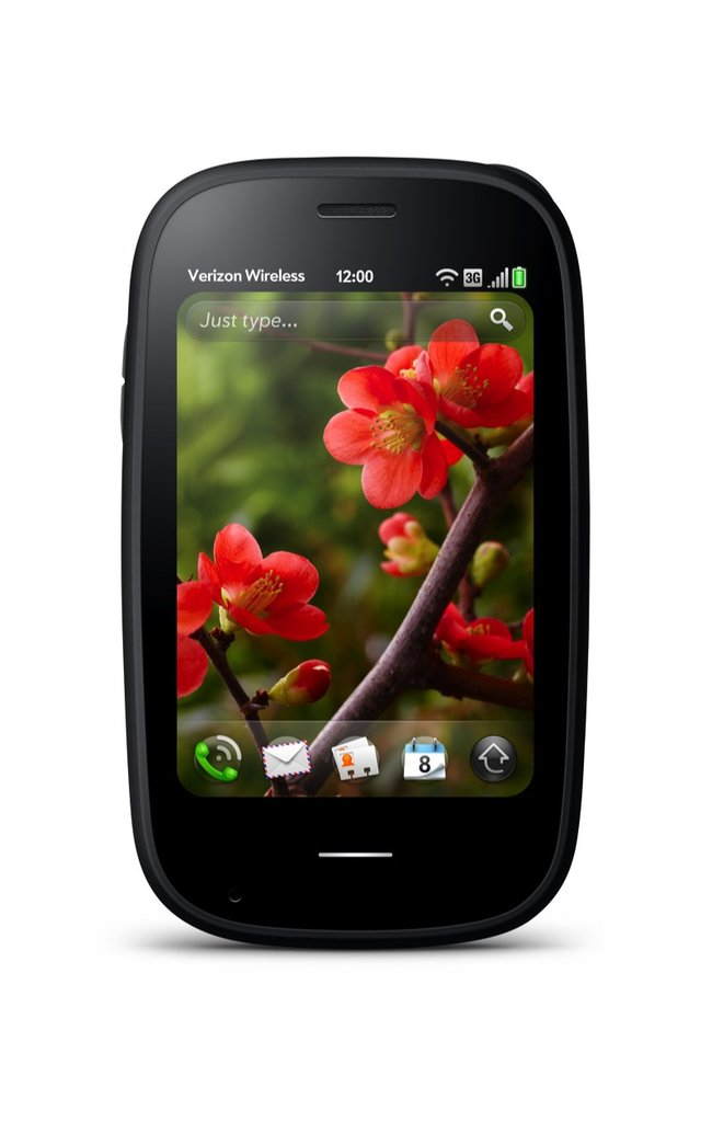 HP goes official with Palm Pre 2 and webOS 2.0 - photo 8