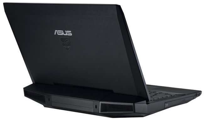 Asus assembles Republic of Gamers with G53 3D notebook - photo 2