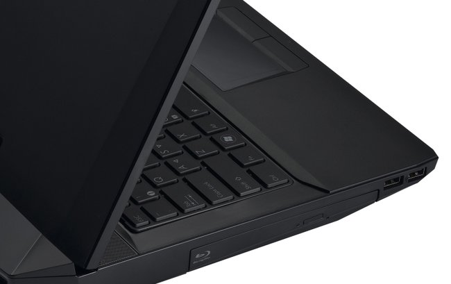 Asus assembles Republic of Gamers with G53 3D notebook - photo 3