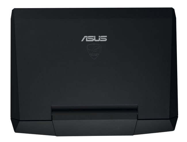 Asus assembles Republic of Gamers with G53 3D notebook - photo 5