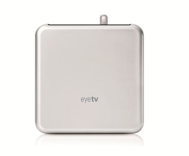 Elgato streams satellite TV to your iPad with the EyeTV Netstream Sat - photo 3