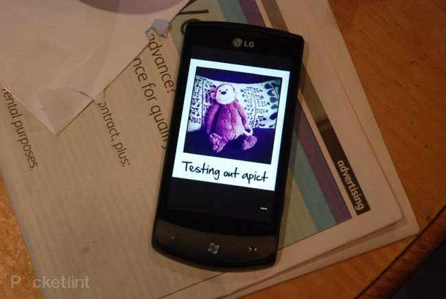 Best Windows Phone 7 photography apps - photo 3