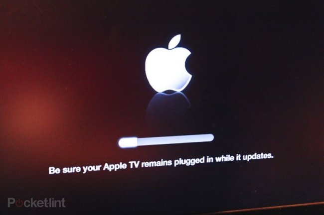 Apple TV update brings AirPlay to your television - photo 1