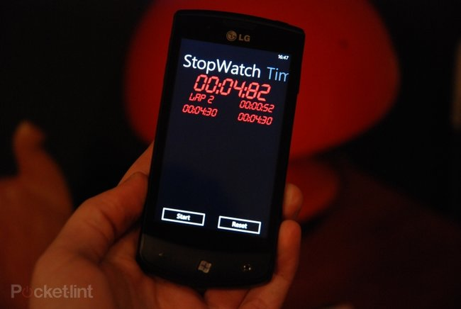 Best Windows Phone 7 productivity apps - photo 6