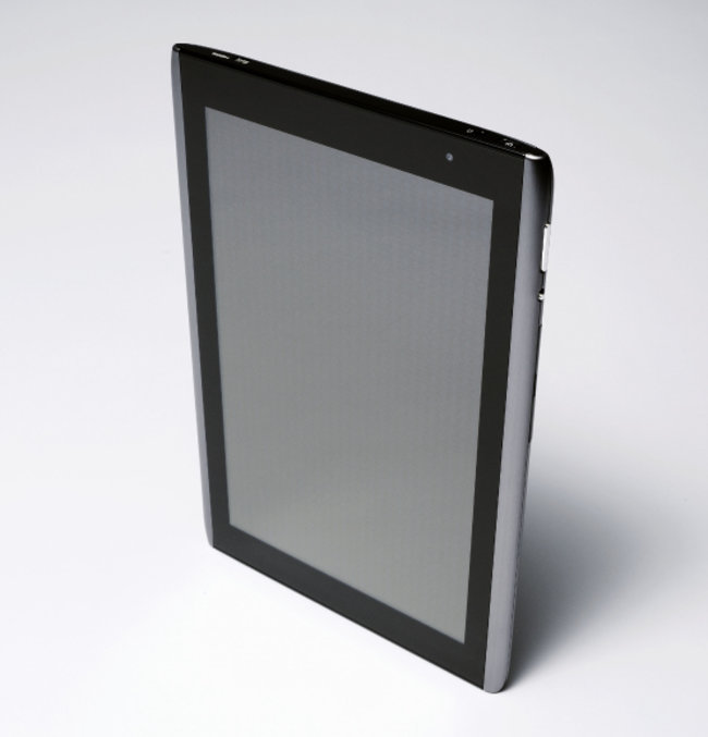 Three new Acer tablets to mix up the market - photo 2