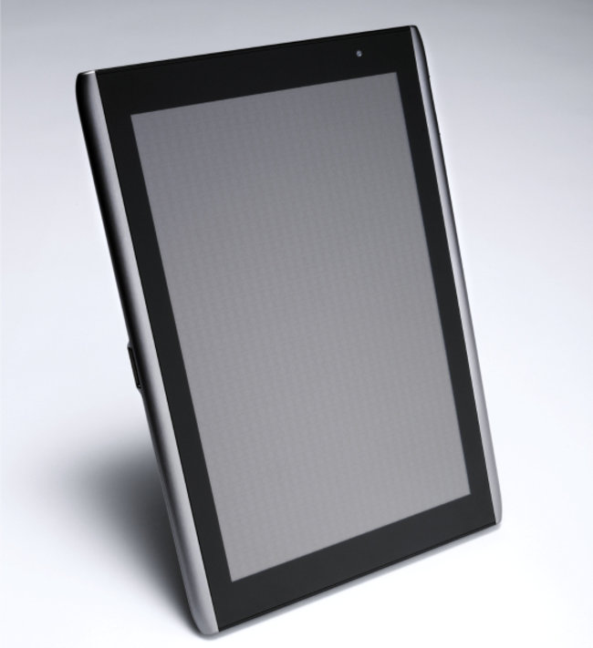 Three new Acer tablets to mix up the market - photo 4