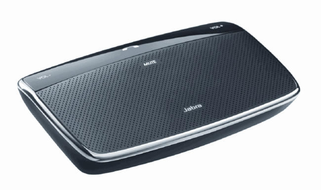 Jabra Cruiser2 adds caller ID features - photo 2