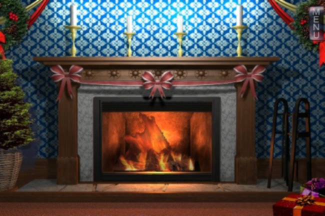 App-vent Calendar - day 7: Christmas Fireside (iPad / iPhone / iPod touch) - photo 3
