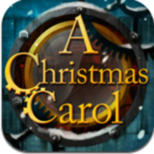 App-vent Calendar - day 9: A Christmas Carol (iPad) - photo 1