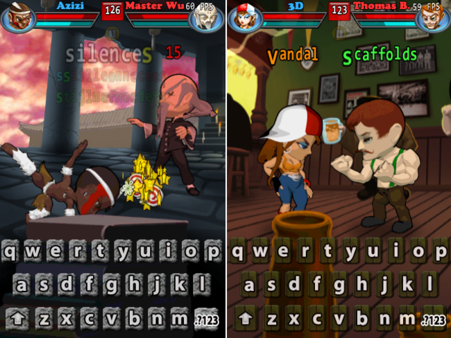 Chillingo previews its forthcoming iOS games line-up - photo 13