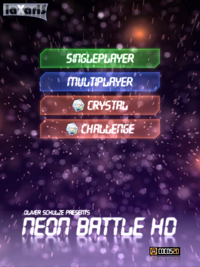 Chillingo previews its forthcoming iOS games line-up - photo 4