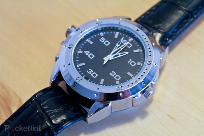 Chilli Technology Watch Cam hands-on (literally) - photo 2